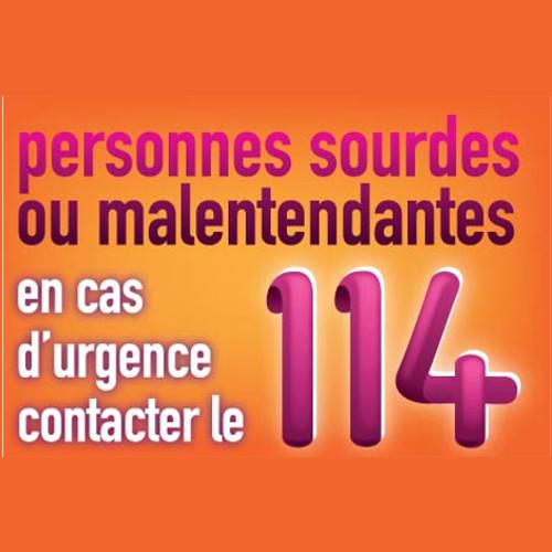 Nouveauté urgence 114